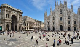 Milan City Tours City Sightseeing Visits And Guided Tours In Milan Zani Viaggi